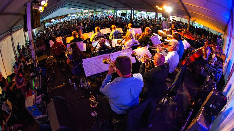 H2 Big Band