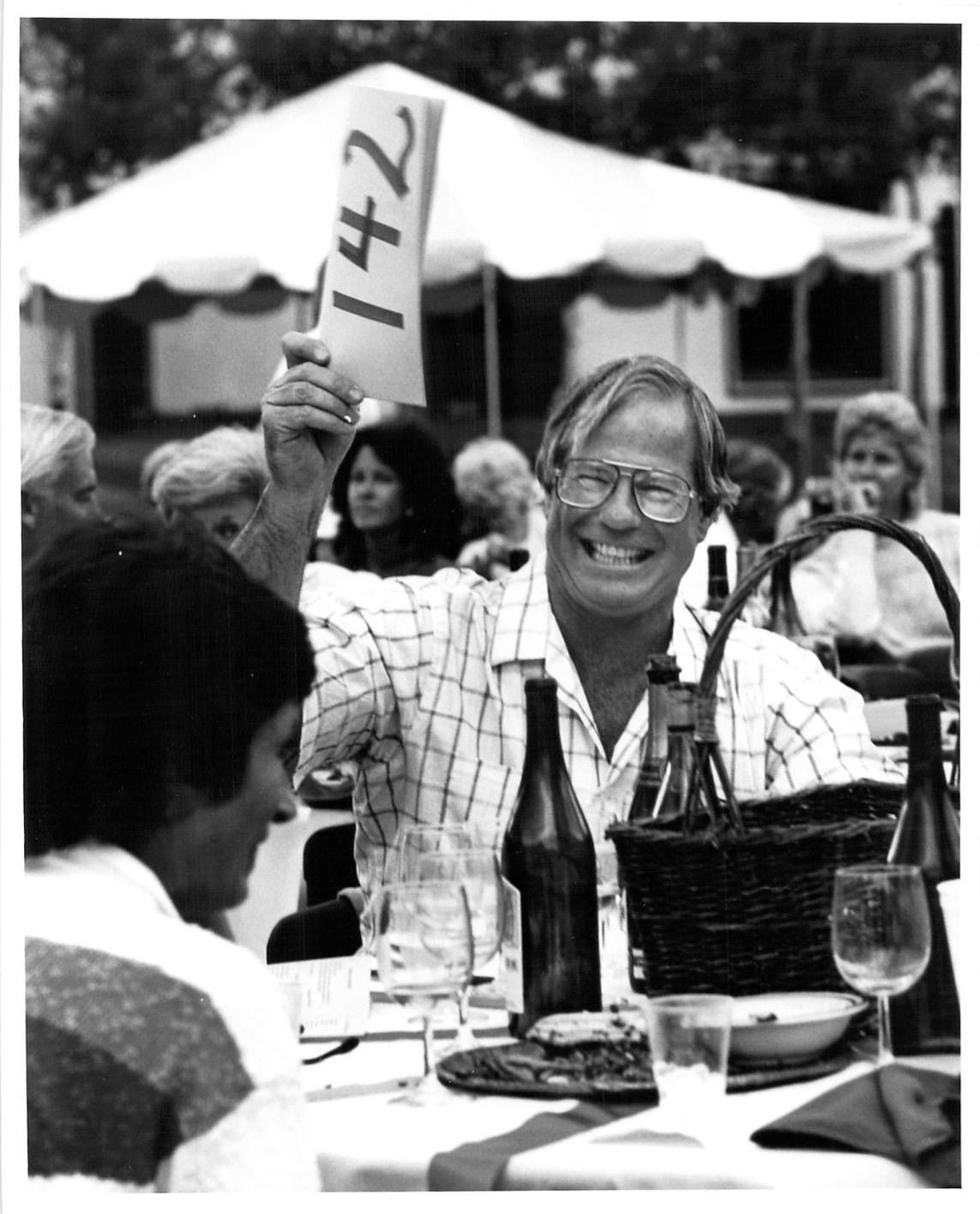 1981 Photo 4 Jack Thornton