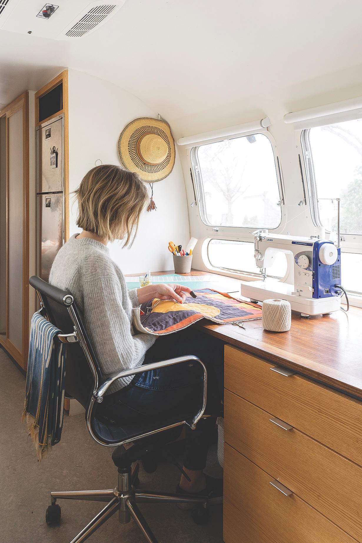 Artisan Sewing