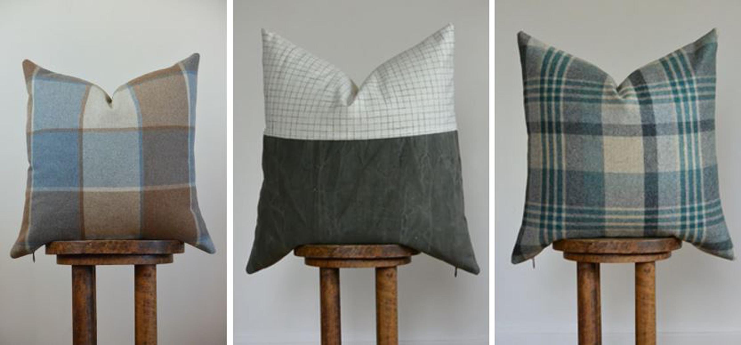 Pillows Row