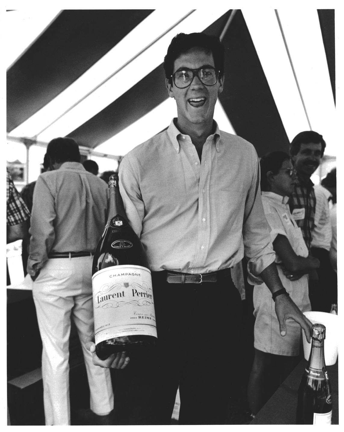 1981 Photo 1 David Cimino