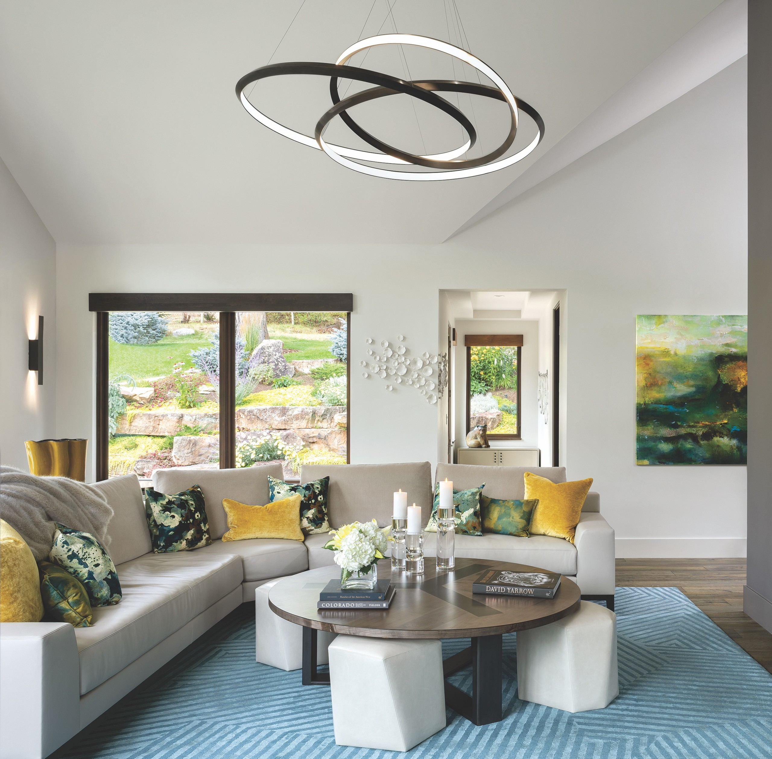 Interiors Straight Living