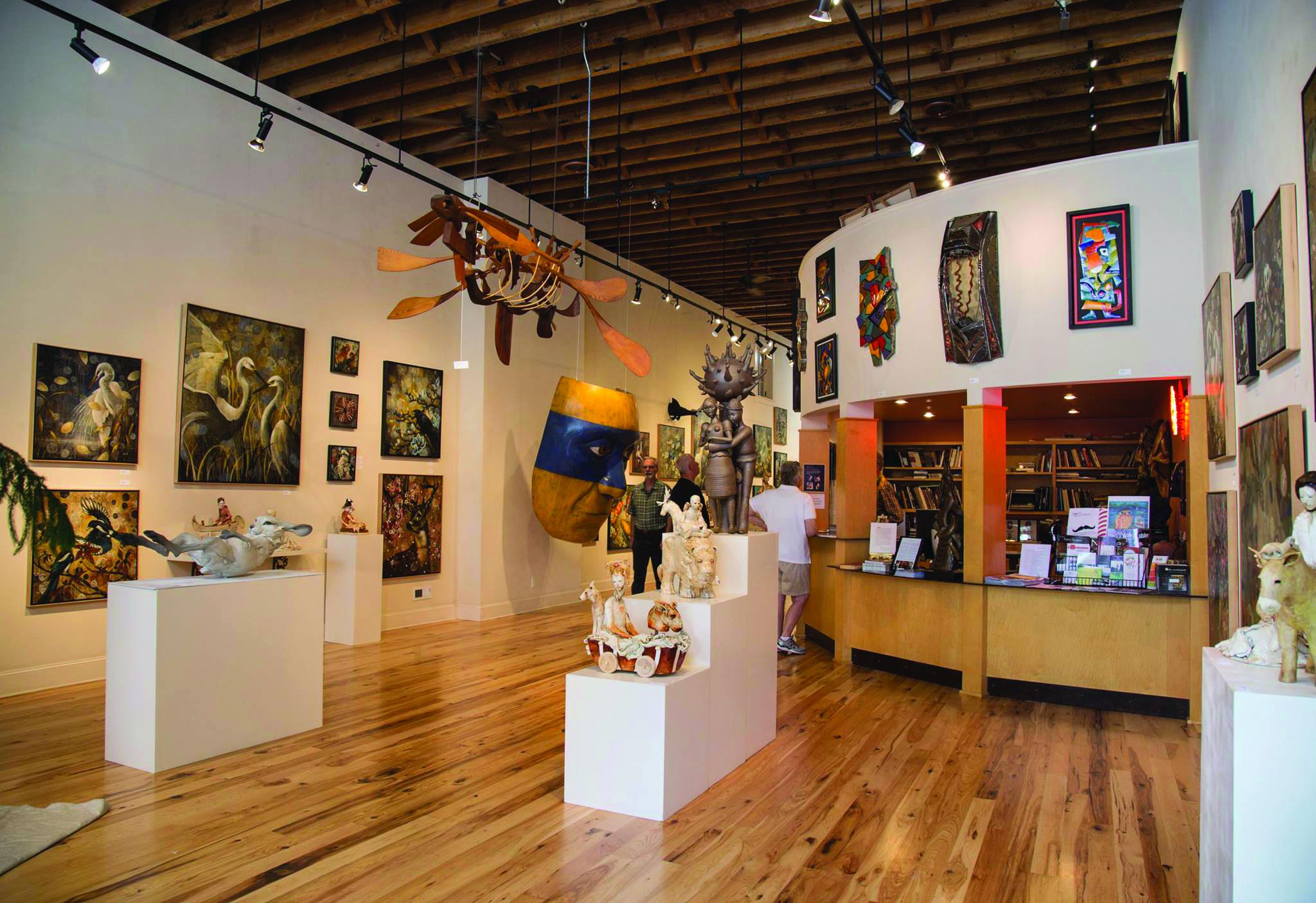 Gallery 7 2016