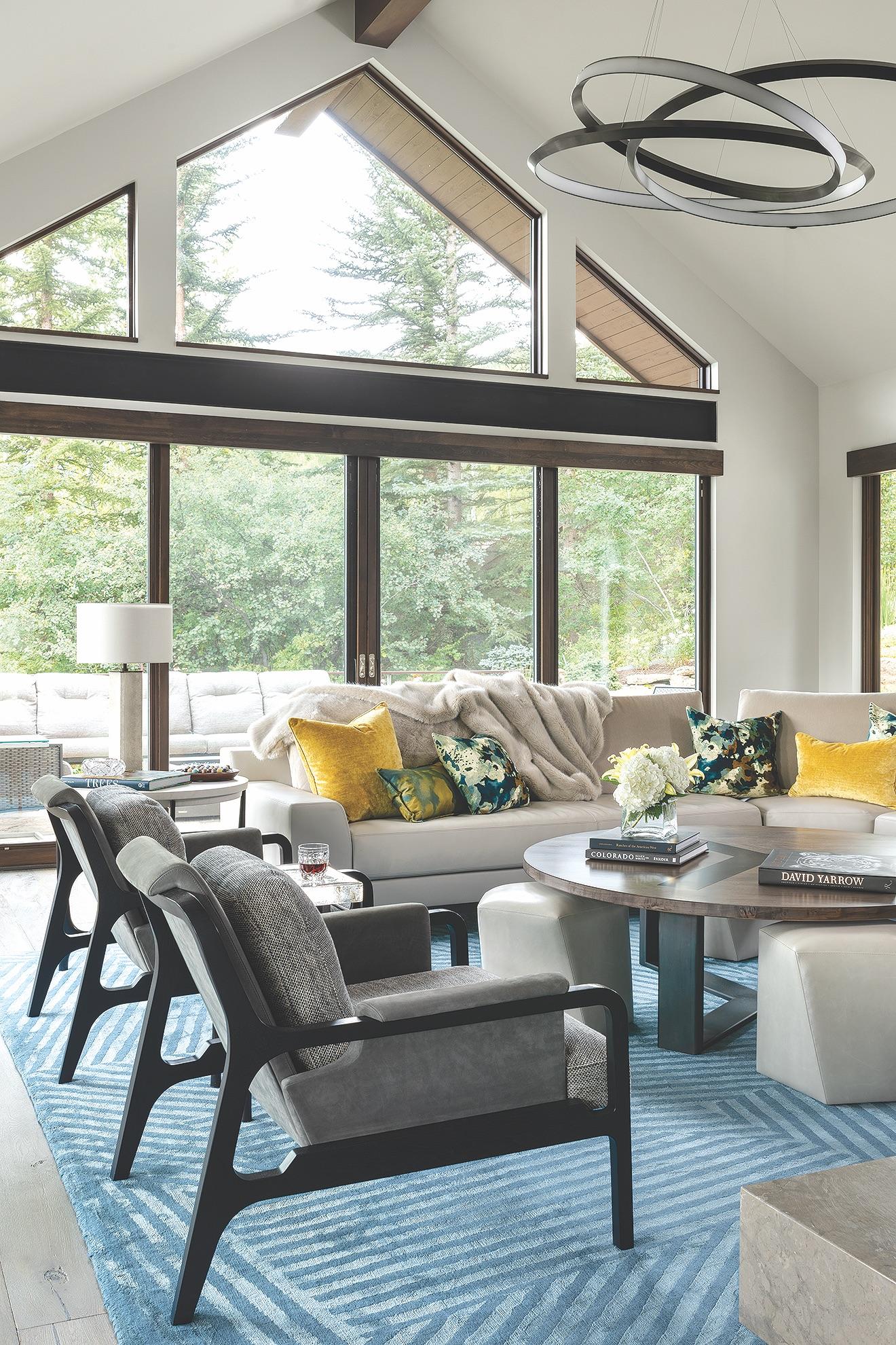 Interiors Side Living