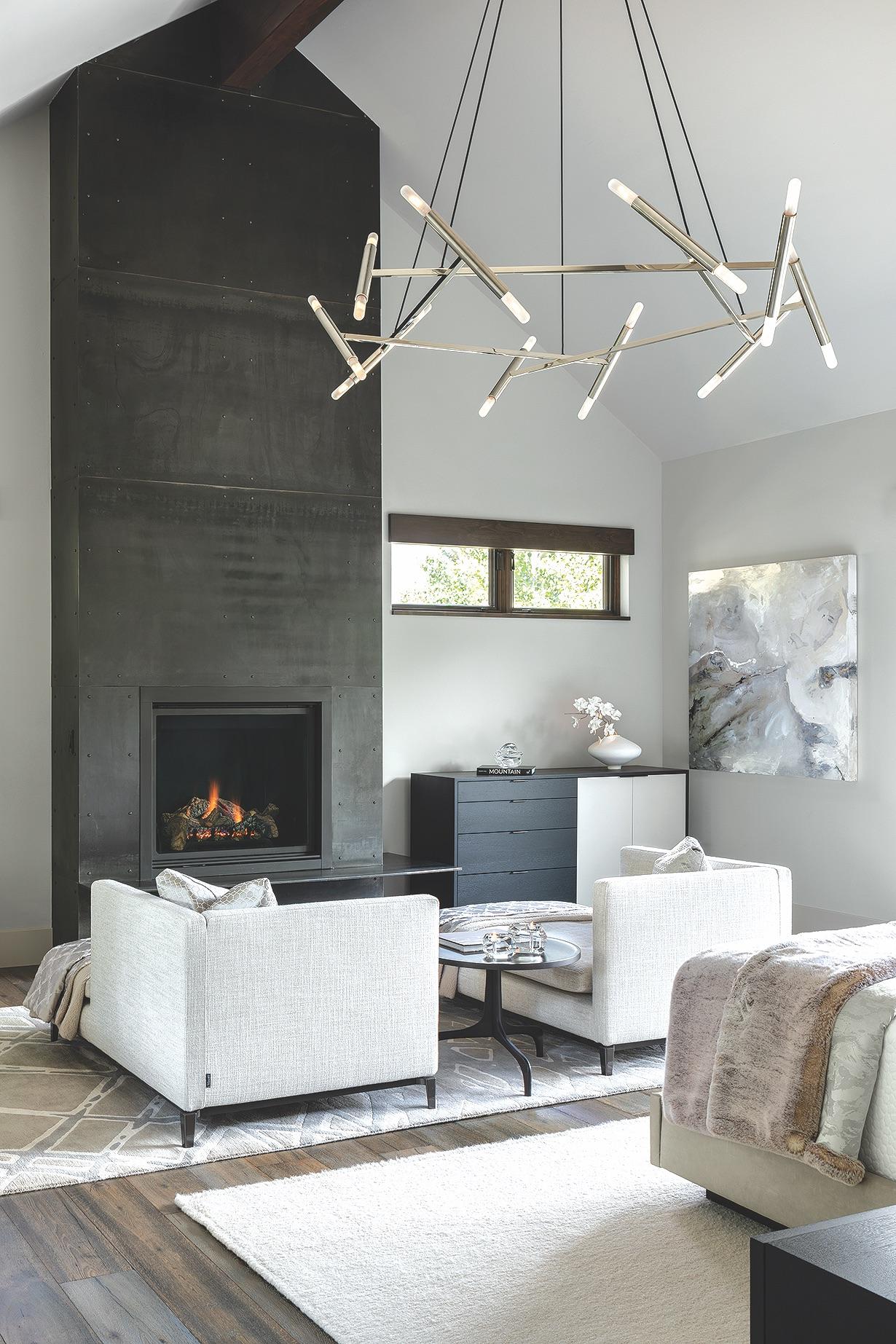 Interiors Fire