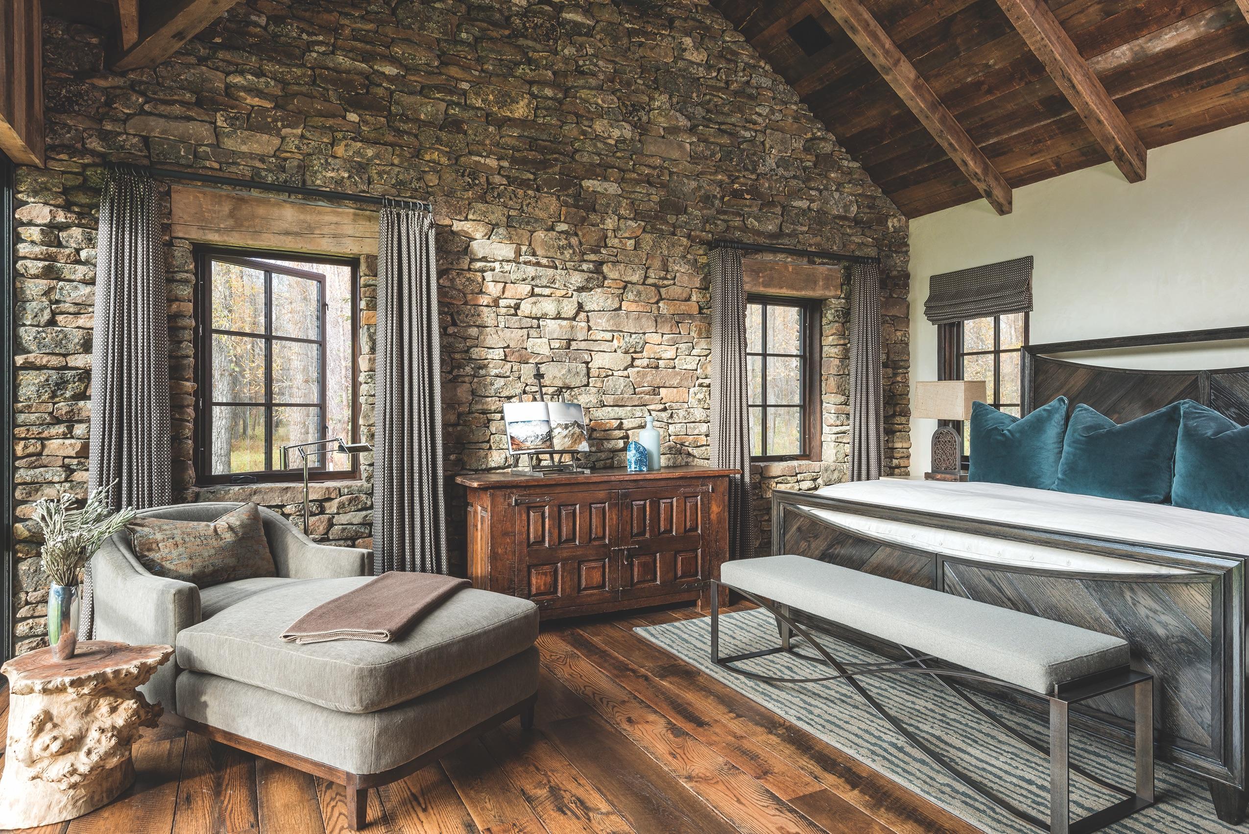 Arch Bed Orig
