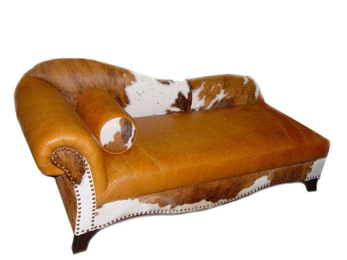 How To Rock Cowhide In Any Decor, Cowhide Western Furniture Facebook