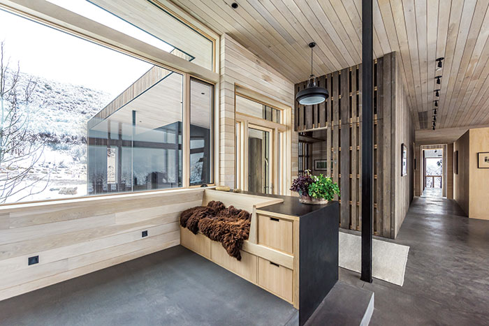 Mountain Home Trends In 2019 Part I Mountain Living