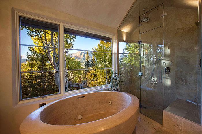 Oprah Winfrey S New Home In Telluride Colorado Mountain Living