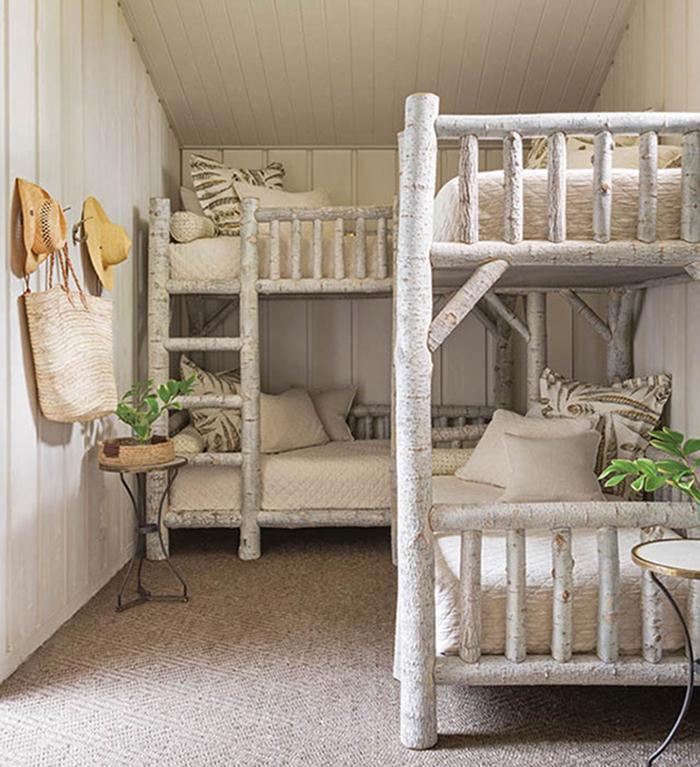 7 Rustic Bunk Rooms We Love Mountain Living