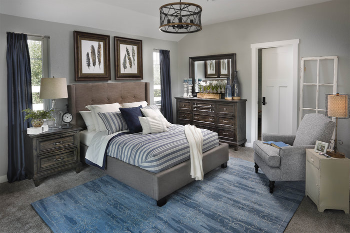 A Color Trend For Winter 2018 Mountain Living
