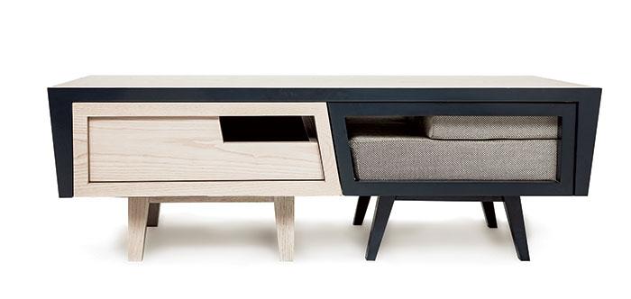 Double Duty Furniture Designs, Double Duty Furniture