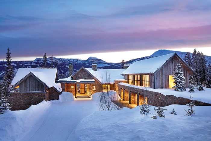 Locati Architects Archives Mountain Living